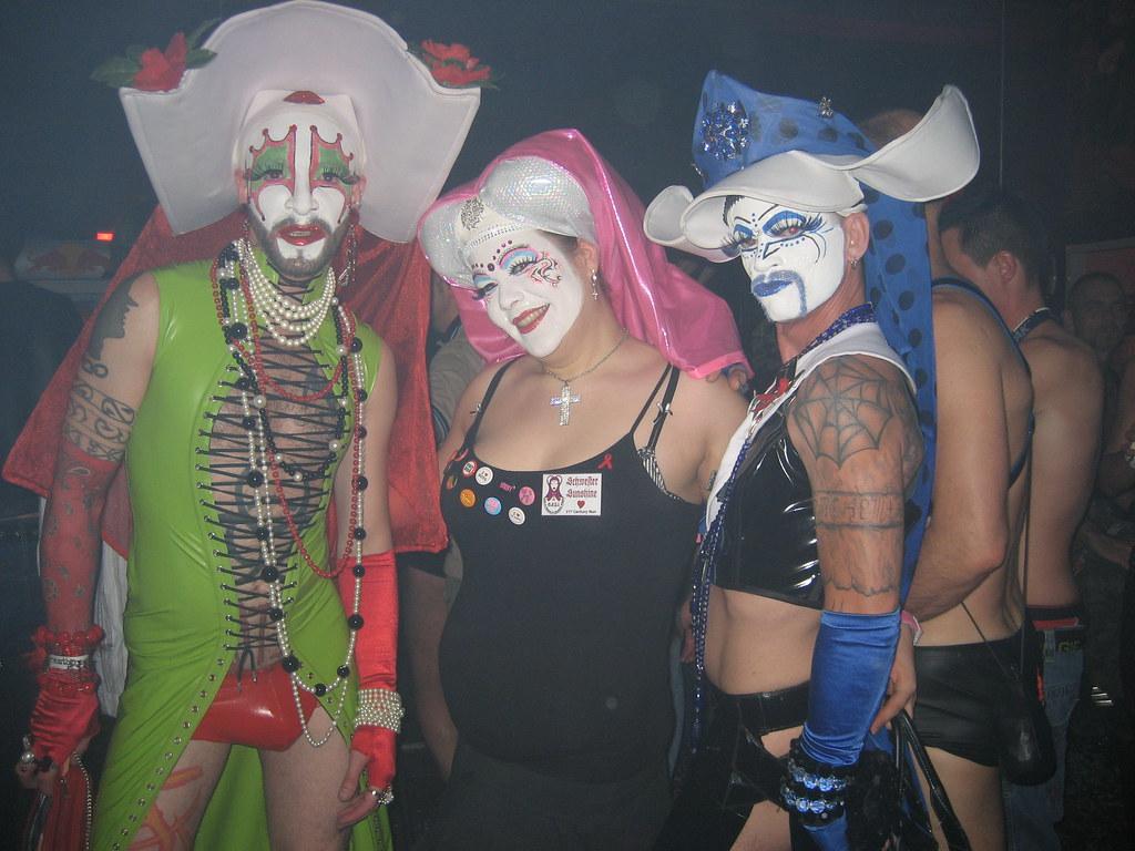 Hustlaball 2007