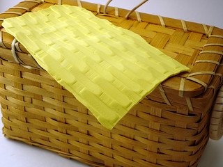 Basket Texture Mold | by CraftyGoat