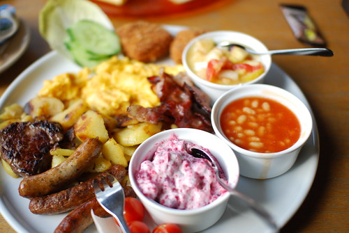 Breakfast Cafes In South Perth