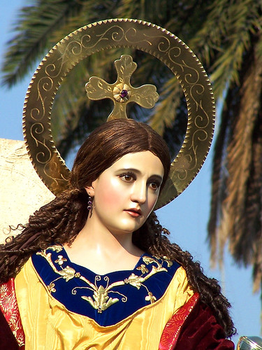 "saint mary single christian girls A patron saint for divorced mothers who was the first christian roman emperor he is also a saint at the daily masses i always count more ""single"" women."
