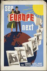 See Europe next