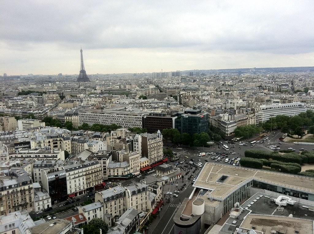 Hotel Bb Paris Porte De Choisy