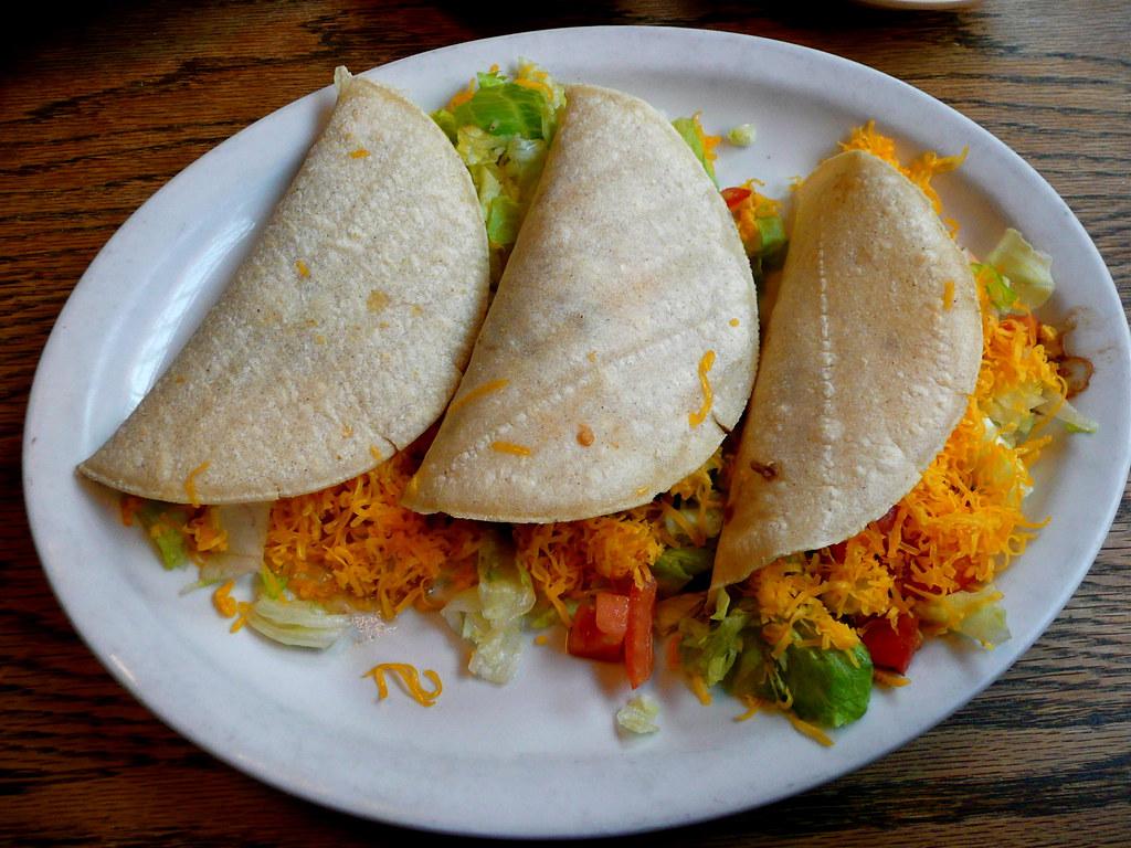 Mexican Restaurant Beef Burrito Supreme Calories