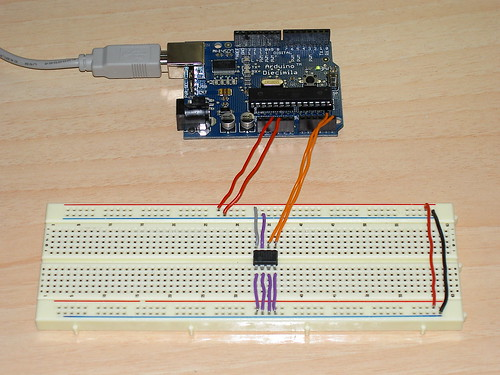 Arduino eeprom manuelfloresv flickr