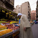 Cairo Fruit Market