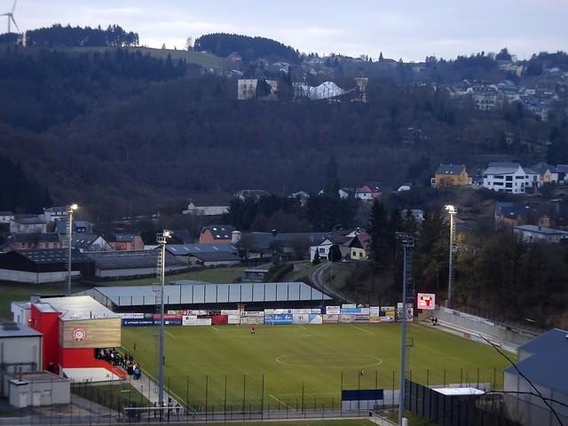 FC Wiltz 71 3:0 FC Mondercange