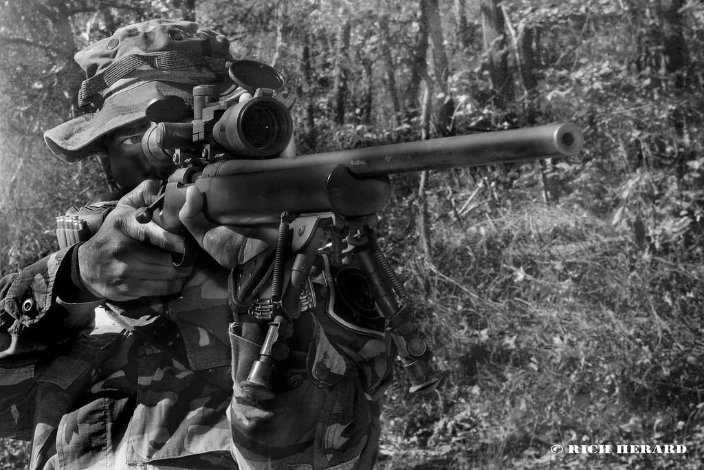Swat Sniper Training Swat Sniper Training Hmgincphoto Flickr