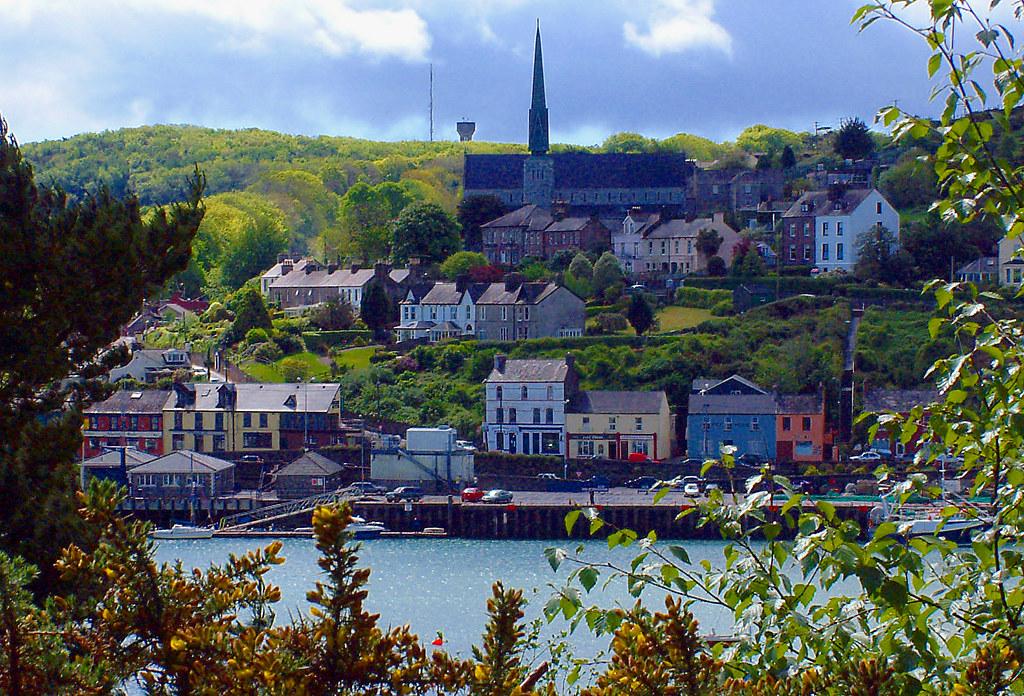 Cork Ireland  city photos gallery : ... of Crosshaven village, Co. Cork, Ireland | © All righ… | Flickr