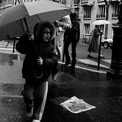 singing in the rain | by je ne suis pas