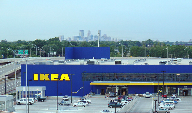 ikea minneapolis skyline 21 aug 2004 flickr photo