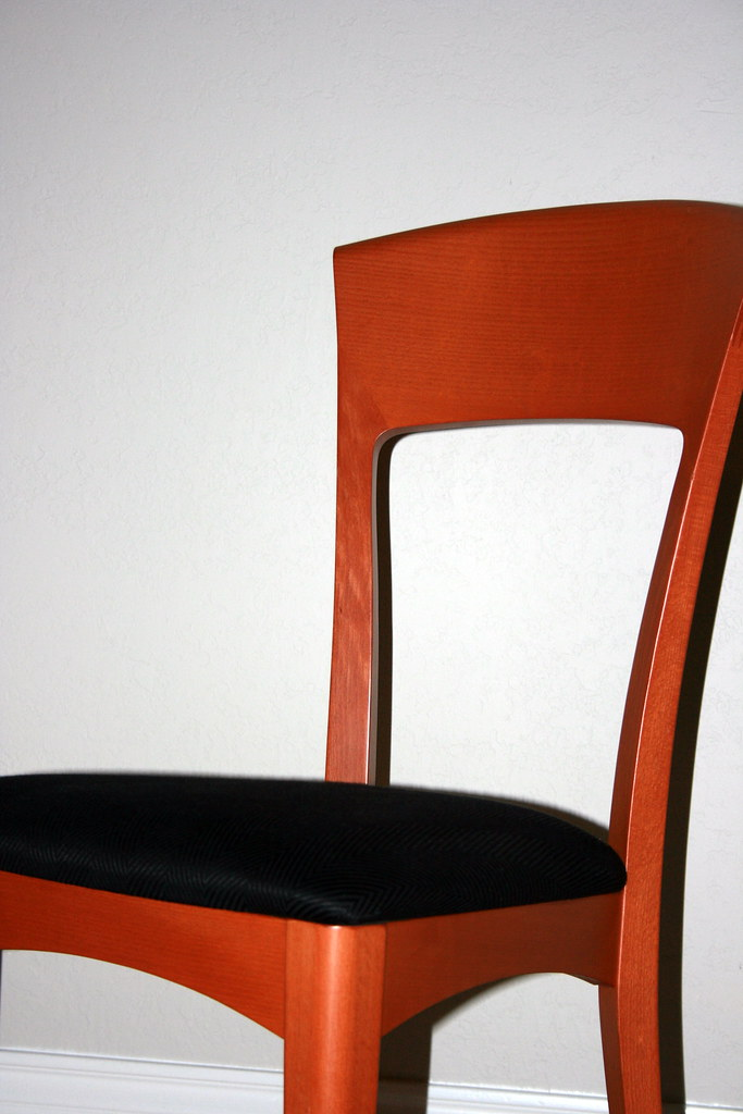 A Sibau Dining Room Chair Our New Dining Room Chairs 6