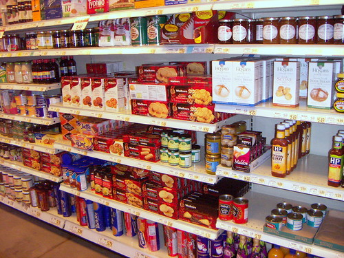 Day 20 Wegman S Ethnic Food Aisle This Is The British