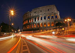 Rome Colosseum | by david.bank (www.david-bank.com)