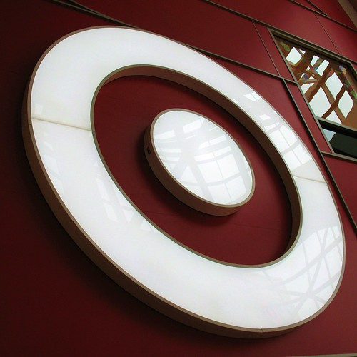 Target Sign | by Mr.TinDC