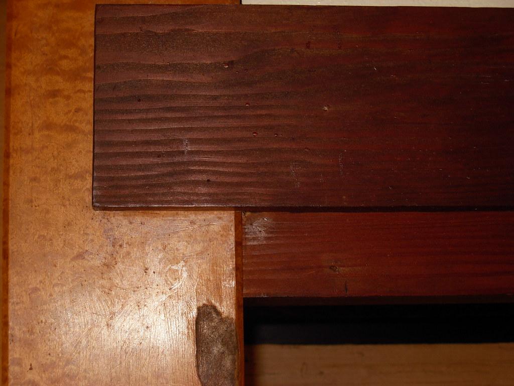 Curly Maple Beam Detail Hilo Honu Inn Hilo Honu Inn We
