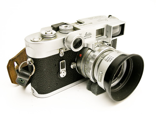 Leica M4.jpg | by Christopher Robin Roberts