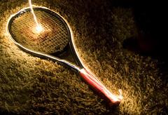 Electric Tennis Racket Gareth Flickr