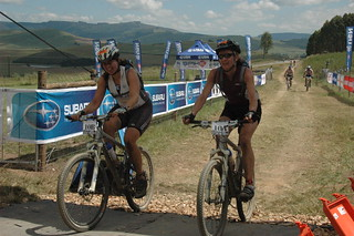 Lorna & Ruth Finishing | by Louis Rossouw