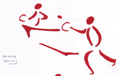 Tennis de table logo 09 logo tennis de table ping pong for Table table logo