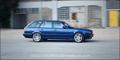 Bmw R >> BMW E34 540i touring | BMW E34 540i touring 6 speed www.vipa… | Flickr