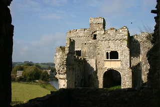 Carew Castle | by niceguysean