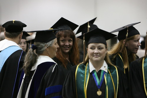 Commencement 2008 | by Rogers State University