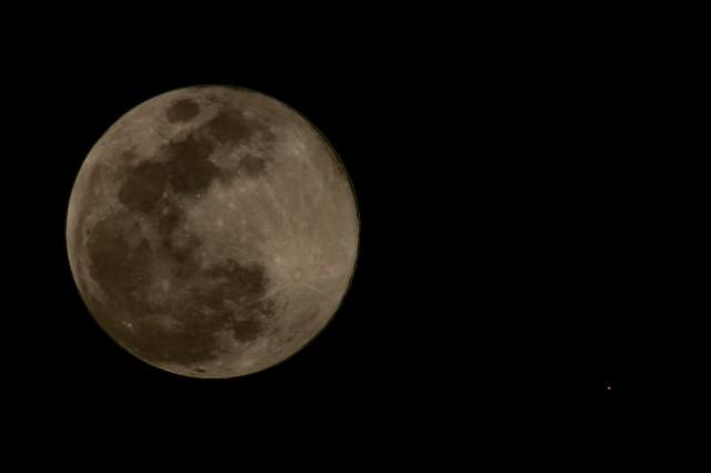 moons of mars both - photo #30