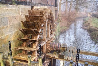 water mill | by the_oli