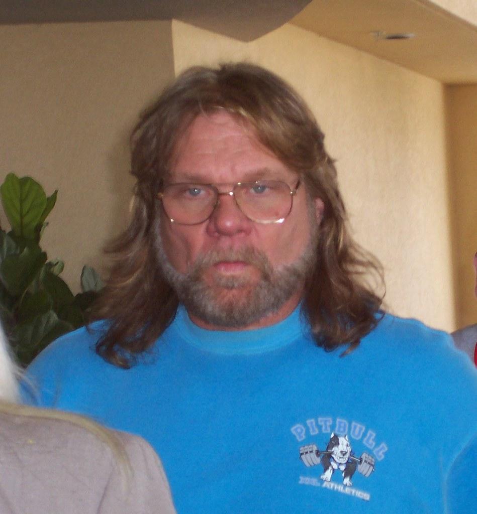 Hacksaw Jim Duggan