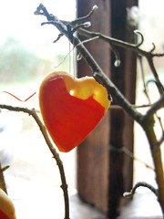 easter heart | by overmilkwood