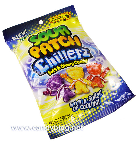Sour Patch Chillerz | by cybele-