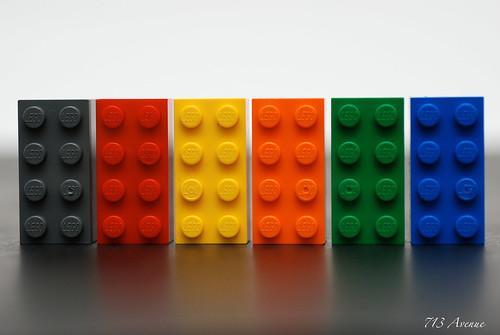 understanding the lego color palette brick architect - 500×334