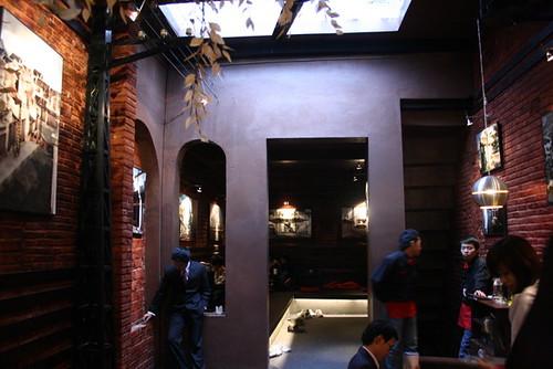 ... 1 góc tầng trên cafe 3DVN | by HoànNguyên