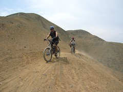 Go biking in Lima - Things to do in Lima