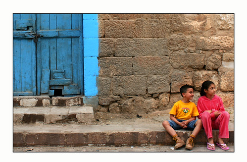 Madaba Kids | by Wicked Photography