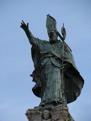 Santo Oronzo Lecce