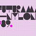 Saturna Font / HypeForType Exclusive / Designed by Ariel Di Lisio