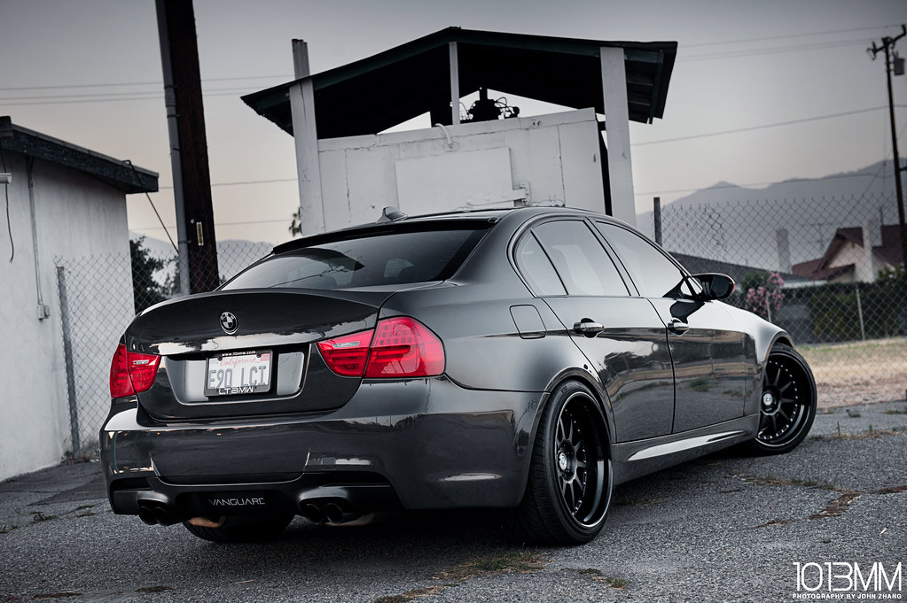 darren 39 s bmw 335i e90 m3 conversion flickr. Black Bedroom Furniture Sets. Home Design Ideas