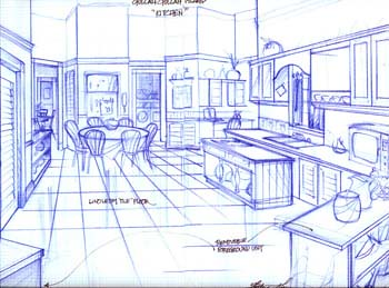 ... GA Portfolio, Kitchen | By Im Buzzie