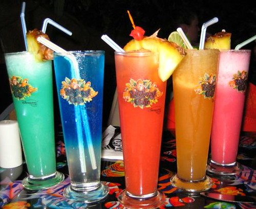 Drinks To Get Hard