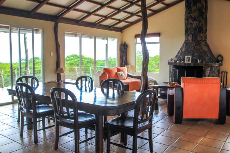 majoitus Galapagossaaret