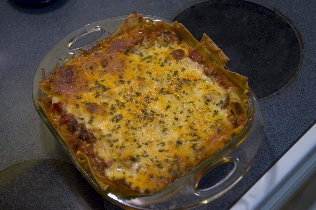 Low Fat Lasagna Recipe Food Network
