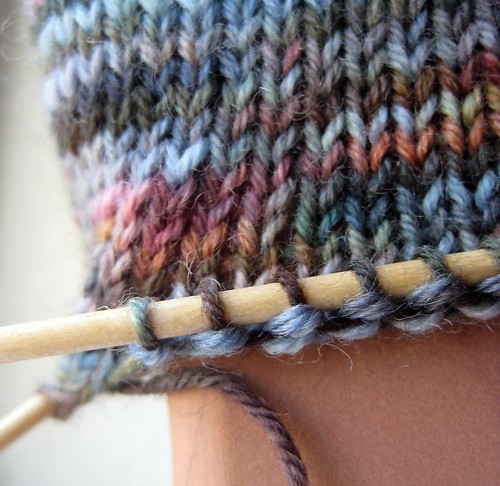 Araucania Ranco Multi | by Twisted Knitter