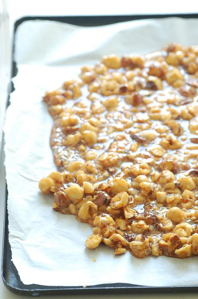 Recipe For Praline Pecan Pound Cake
