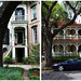 The architectural beauty of Savannah, Georgia.
