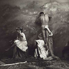 Jan Saudek | by le sexisme