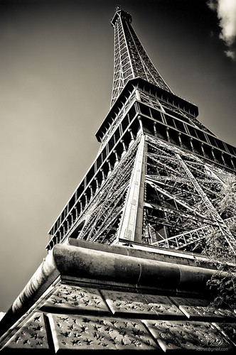 Ah... Paris | by Xavier Donat