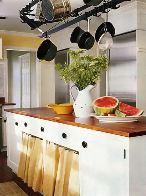 Black Designer Kitchen Bin