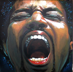 Screaming Malik | by Cauquil Claude