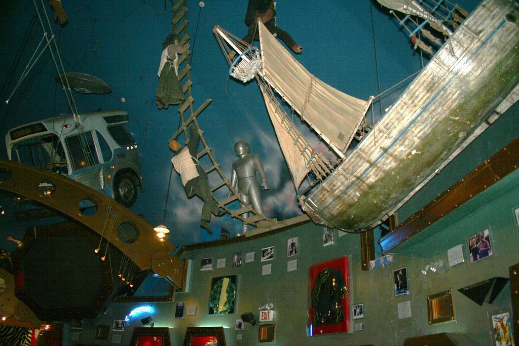 Img 0633 3rd Floor Of Planet Hollywood Greyloch Flickr